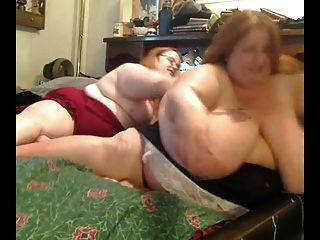 She got a big ass