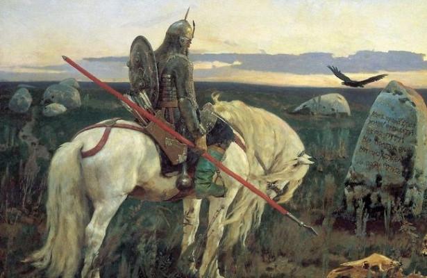 Илья Муромец: неизвестные факты