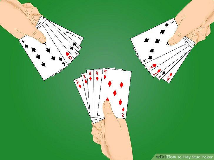 Guerra gambling hell