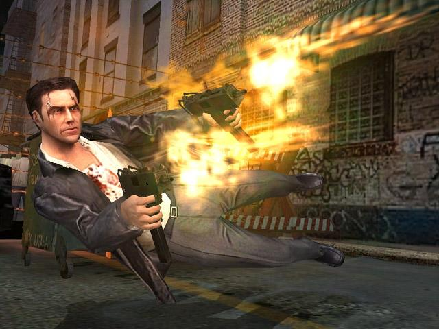 Max Payne 2 - 100% Free Download - GamesLay