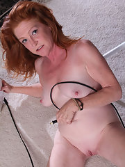 Red head milf gallerie