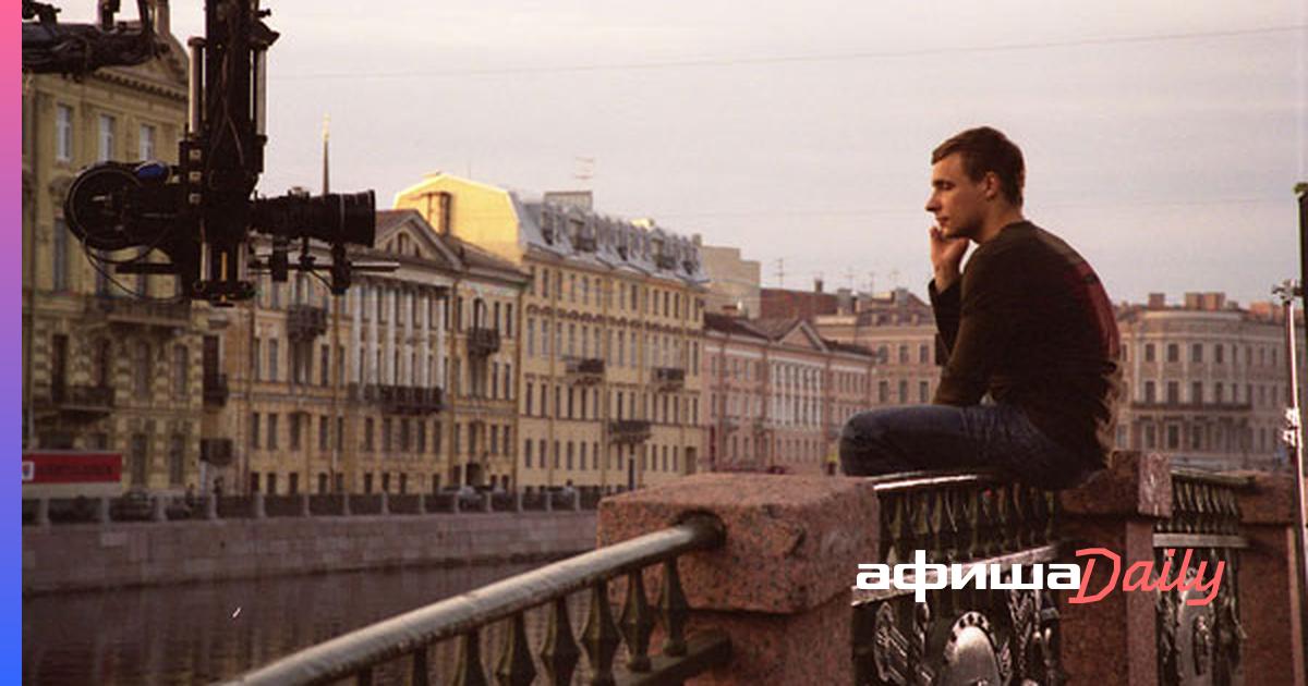 На Дворцовой площади пройдет бесплатный киномарафон «Петербургские каникулы» - Афиша Daily