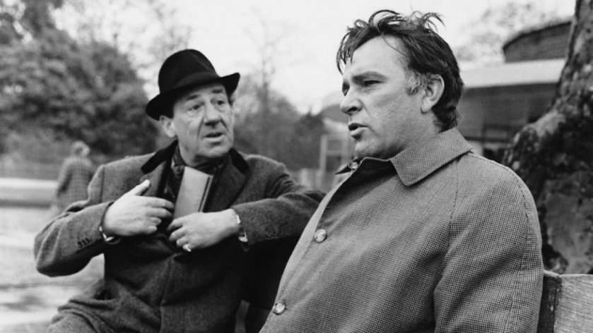 Шпион, пришедший с холода (Великобритания, 1965) – Афиша-Кино
