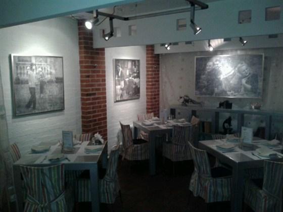 Ресторан Намеки - фотография 4