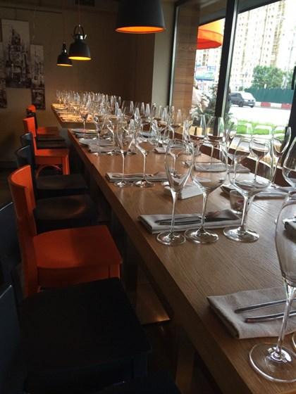 Ресторан Wine Religion - фотография 17