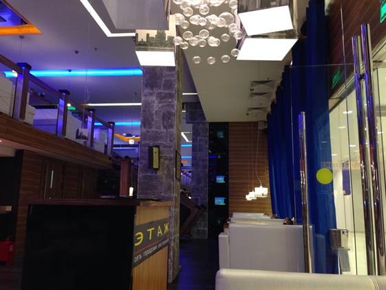 Ресторан Этаж - фотография 3