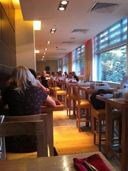 Ресторан Vapiano - фотография 6