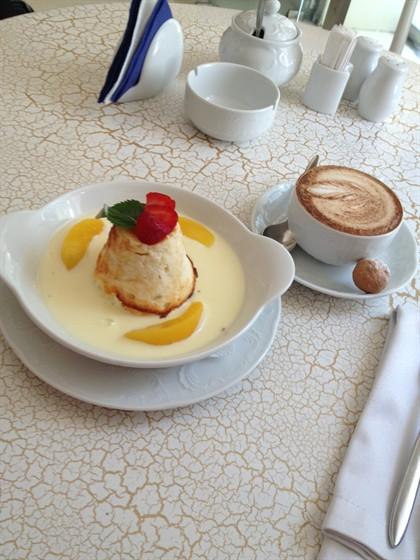 Ресторан Рафинад - фотография 5