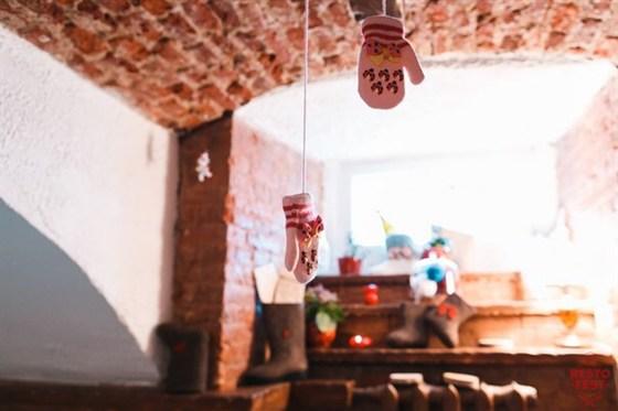 Ресторан Valenki & Varezhka - фотография 2