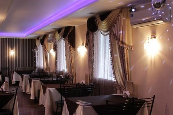 Ресторан Авиатор - фотография 1