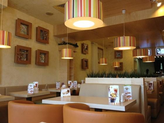 Ресторан Вкуснолюбов - фотография 7