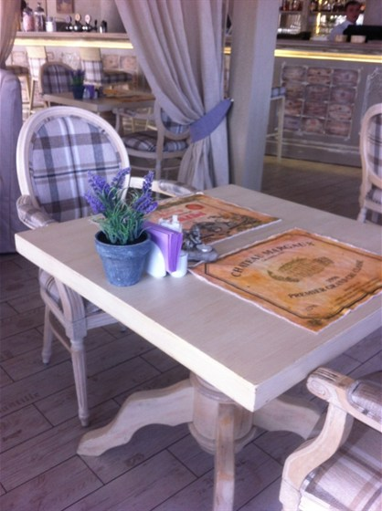 Ресторан Летучий голландец - фотография 1 - Столик!