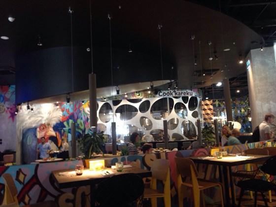 Ресторан Cook'kareku - фотография 1