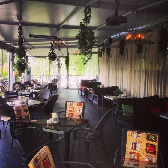 Ресторан Лесной - фотография 4