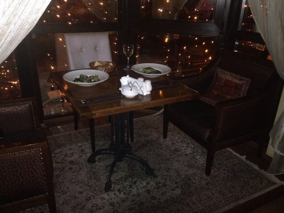 Ресторан Нардин - фотография 12