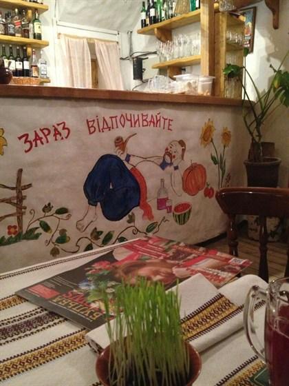 Ресторан Тарас Бульба - фотография 8