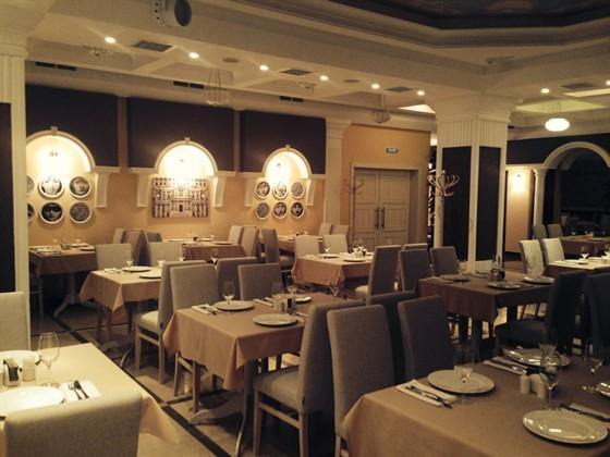Ресторан Сопрано - фотография 1
