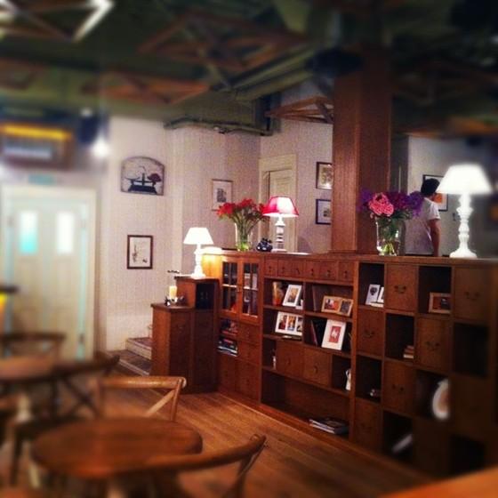 Ресторан Amici - фотография 26