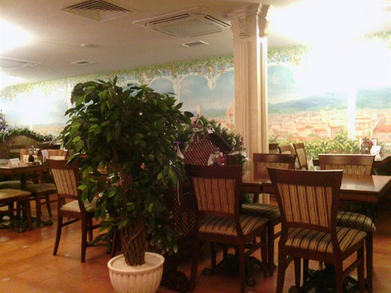 Ресторан Флоренция - фотография 1