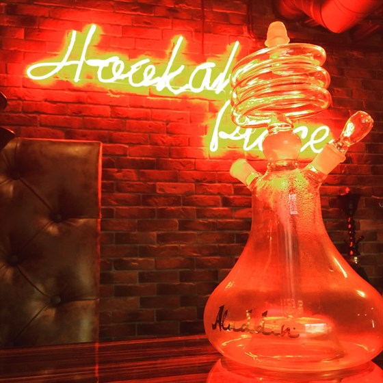 Ресторан Hookah Place Pushkin - фотография 2