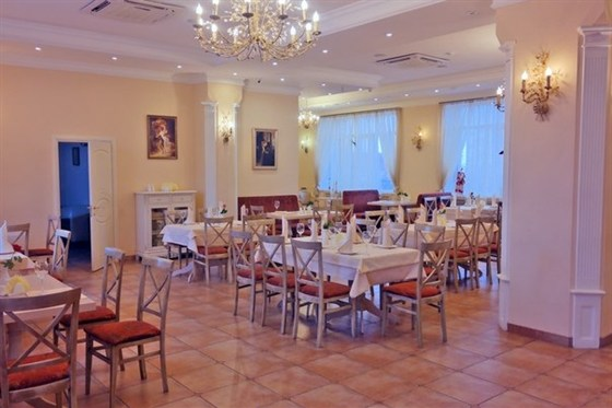 Ресторан Эдем - фотография 2