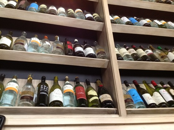 Ресторан Jimmy's Pub - фотография 24