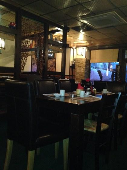 Ресторан Суши Ё - фотография 2