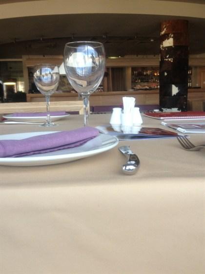 Ресторан Рябина - фотография 13