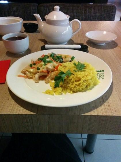 Ресторан То-сё - фотография 4