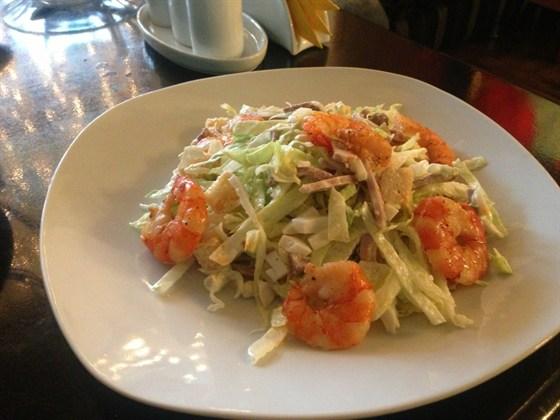 Ресторан Жар - фотография 2