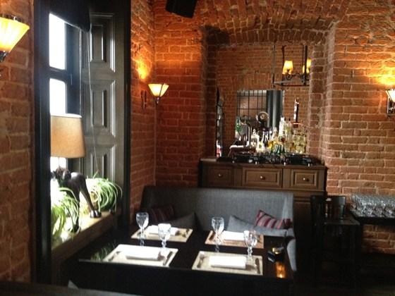 Ресторан Kisa Terrace - фотография 3