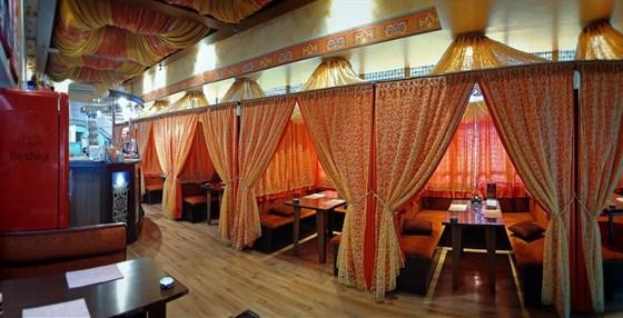 Ресторан Beshka - фотография 1