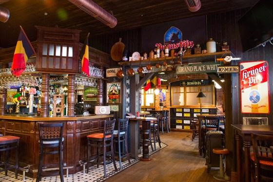 Ресторан Брюгге - фотография 1