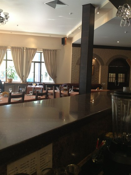 Ресторан Пехорка - фотография 3