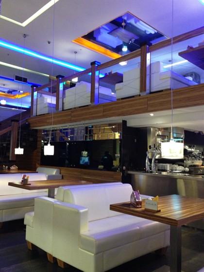 Ресторан Этаж - фотография 5