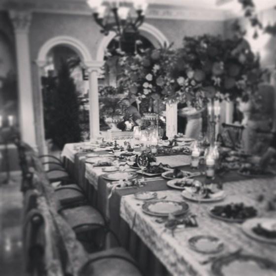 Ресторан Piazza Fontana - фотография 19 - Кусочек Италии в историческом центре Казани