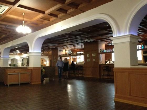 Ресторан Lowenburg - фотография 1