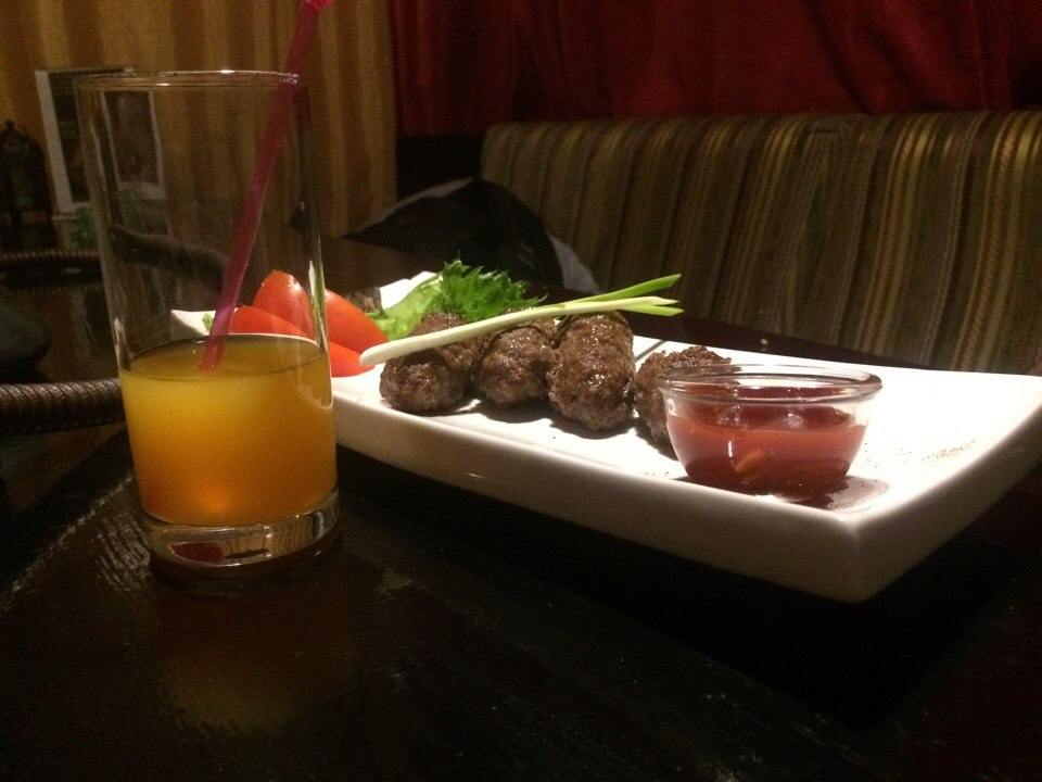Ресторан Abu Dhabi - фотография 5