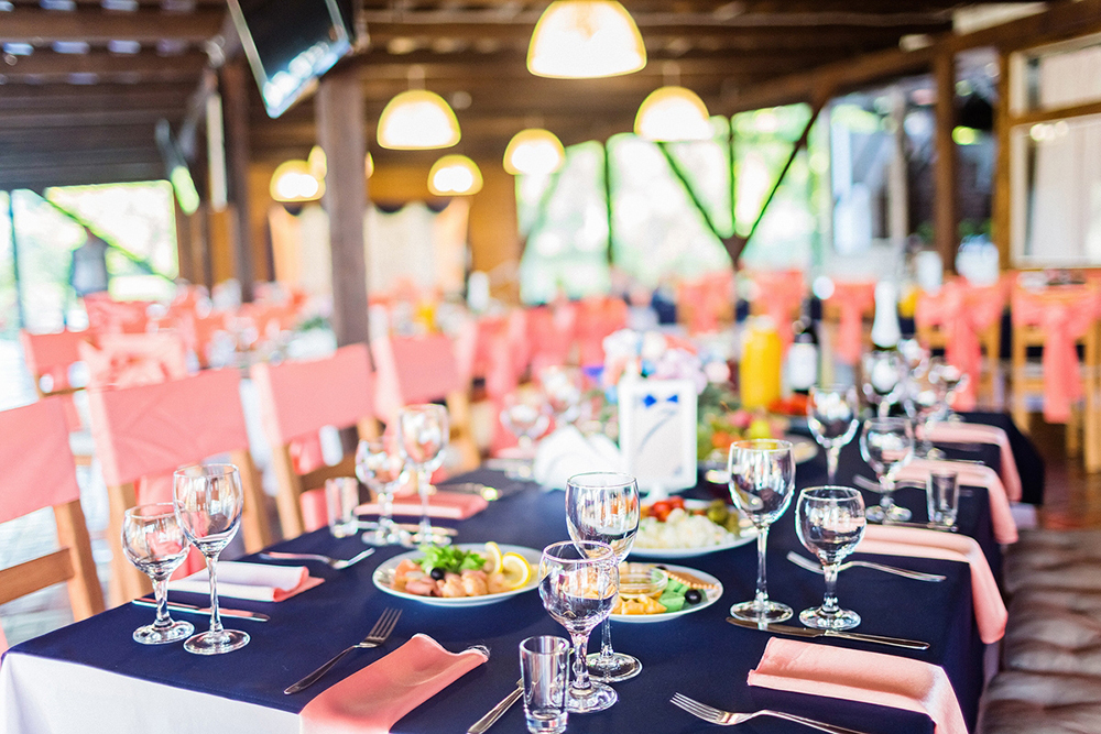 Ресторан Royal Marine - фотография 3