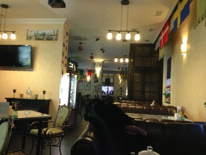 Ресторан Темерницкая таможня - фотография 1