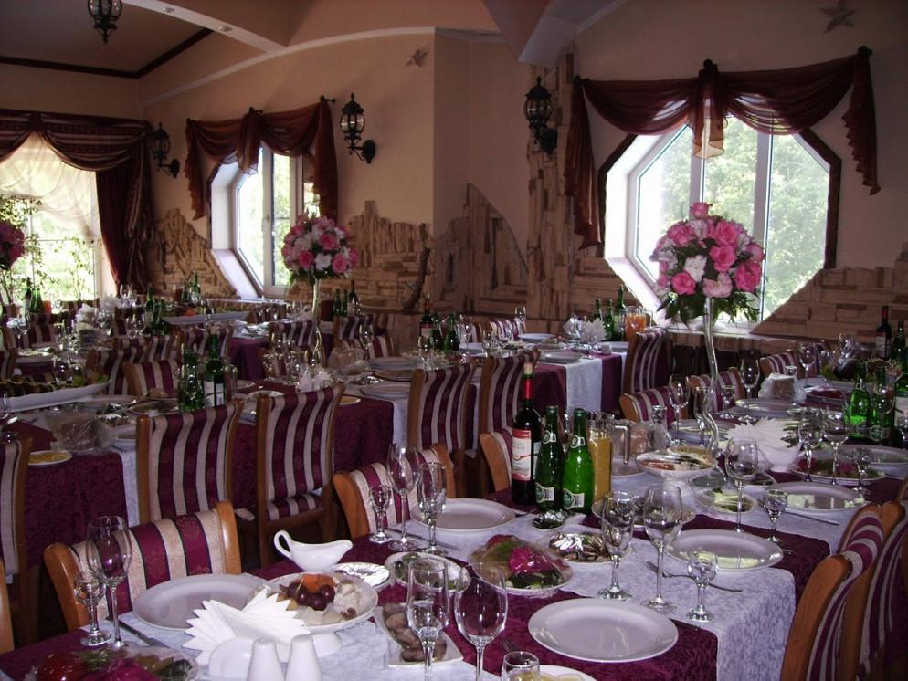 Ресторан У Бориса - фотография 21
