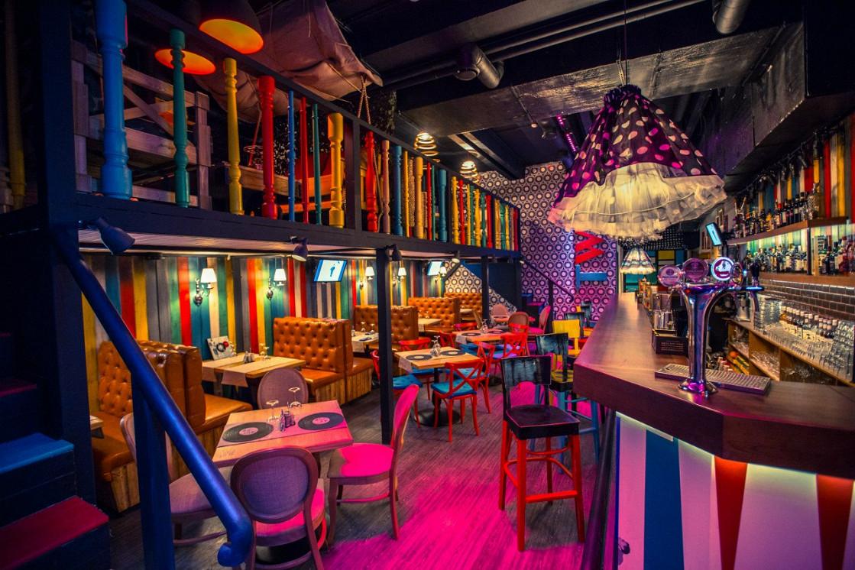 Ресторан Let's Twist - фотография 2