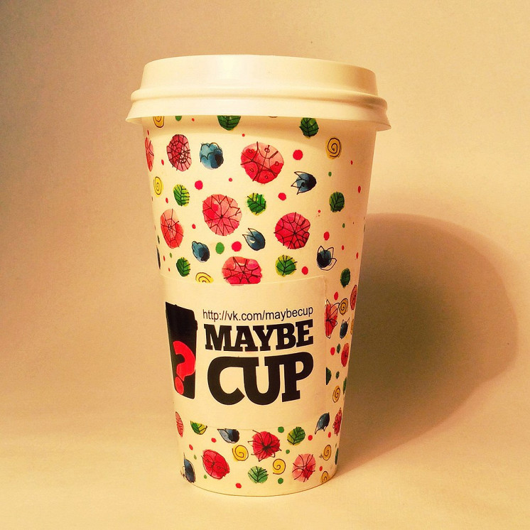 Ресторан Maybe Cup - фотография 2