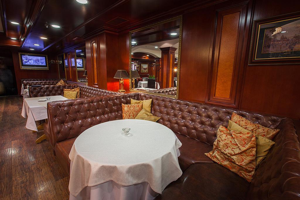Ресторан На Казачьем - фотография 11