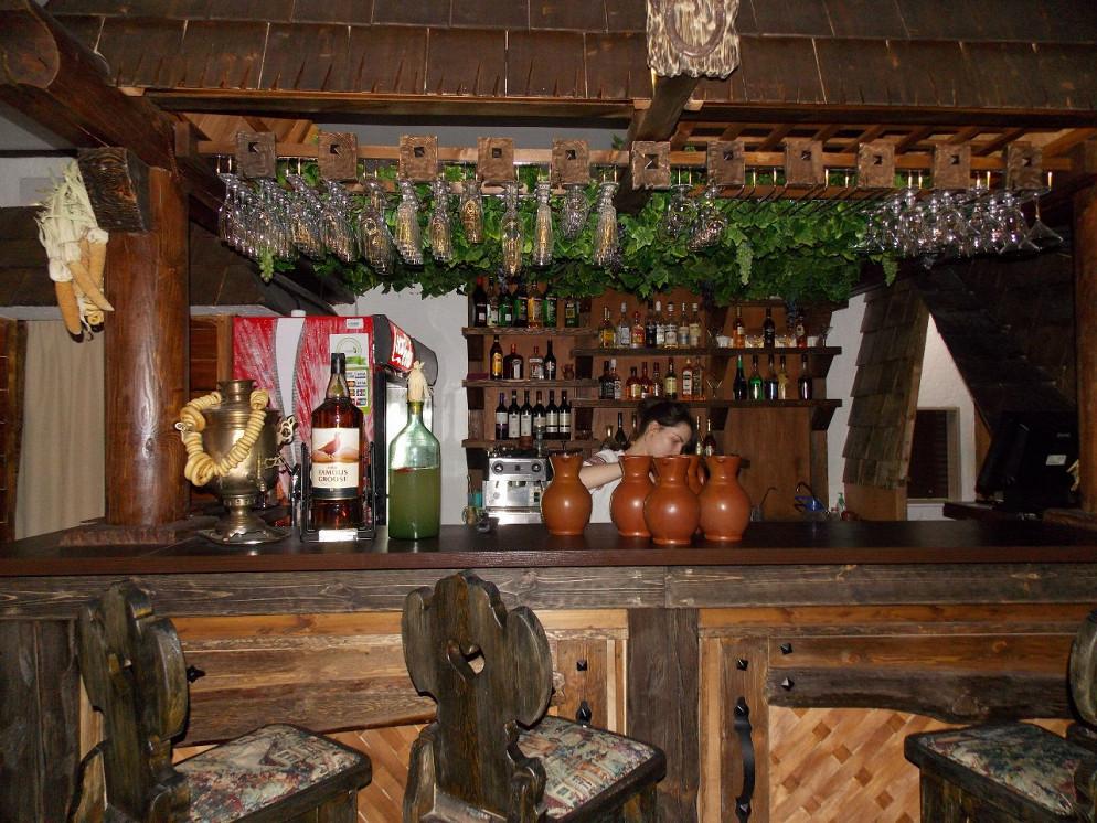 Ресторан Спотыкач - фотография 5