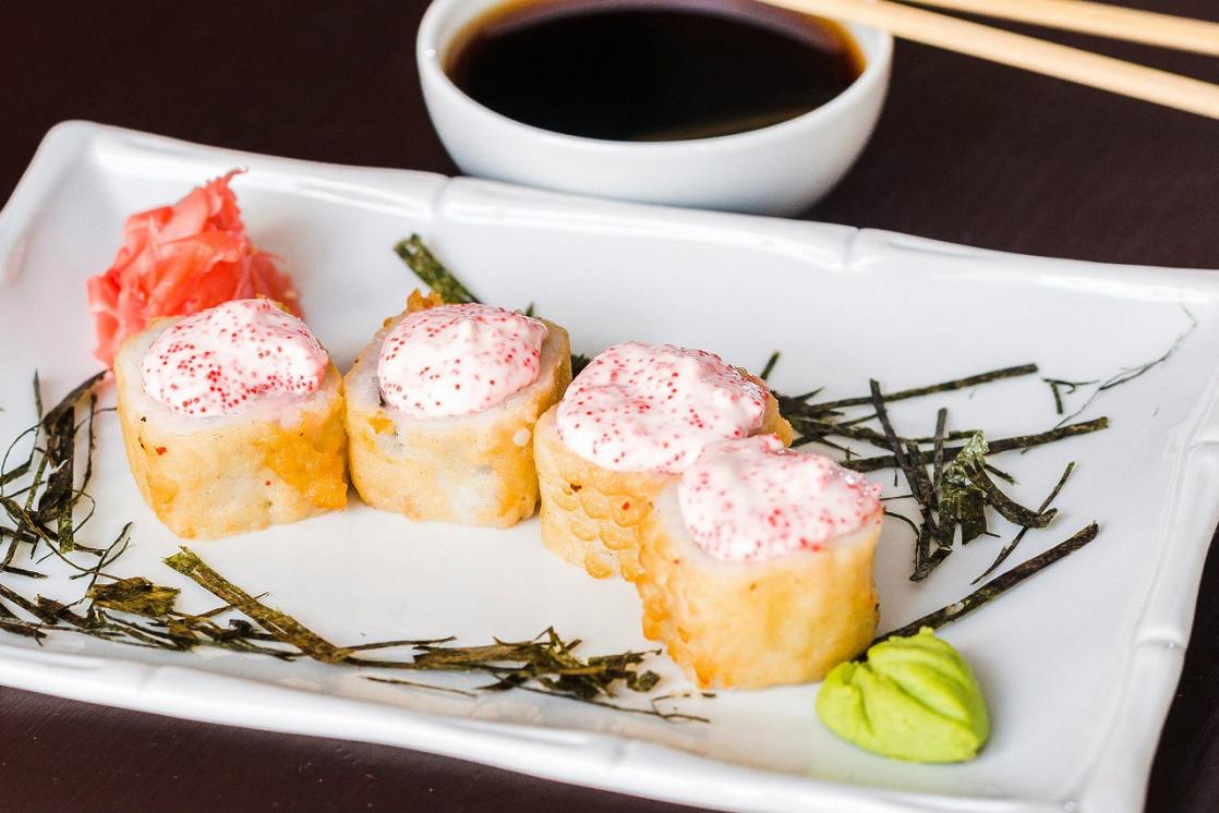 Ресторан Dream Café - фотография 11