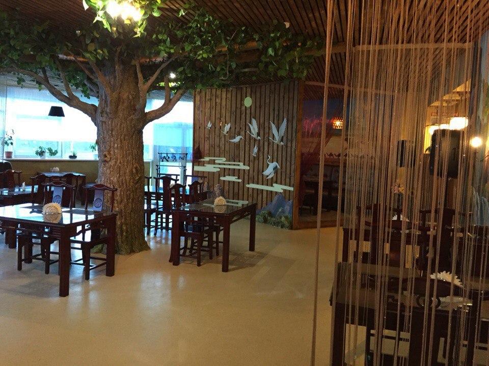 Ресторан Золотая долина - фотография 4