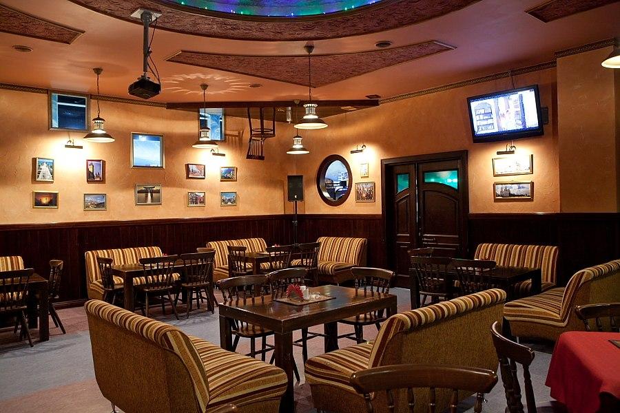 Ресторан Primo - фотография 3