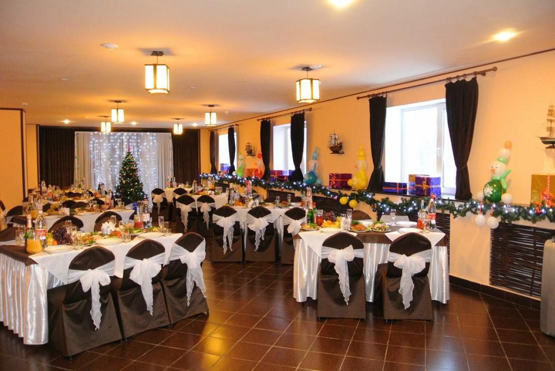 Ресторан Тортуга - фотография 13