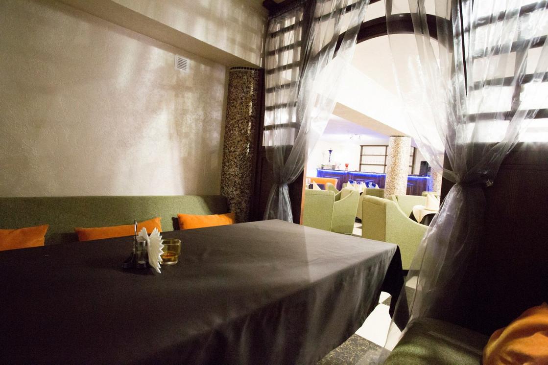 Ресторан Pandora - фотография 2